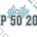 DJが2017年に最も流した楽曲は?DJ City TOP 50 2017